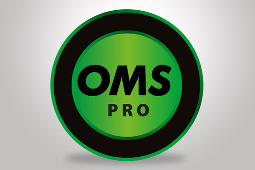 OMS PRO (operating monitoring system)